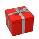 Artikel mit Geschenk